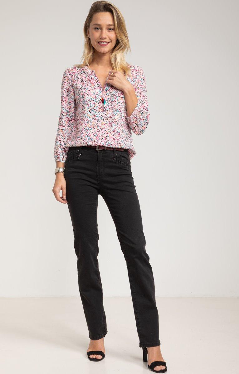 Pantalon Détente Coton