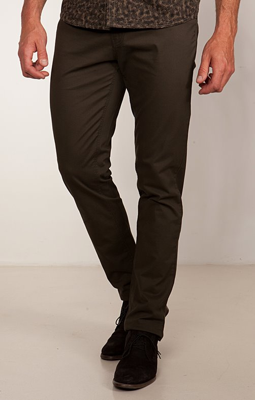 Pantalon 5 poches Ocean