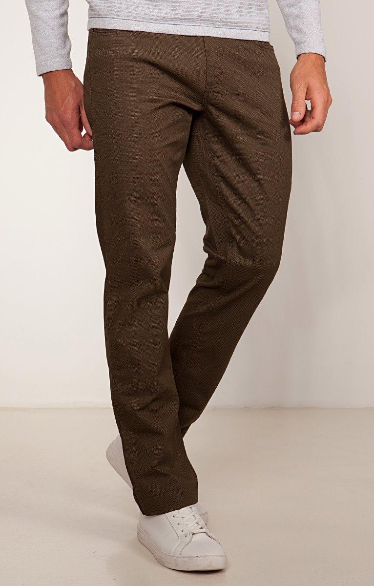 Pantalon 5 poches régular Austin