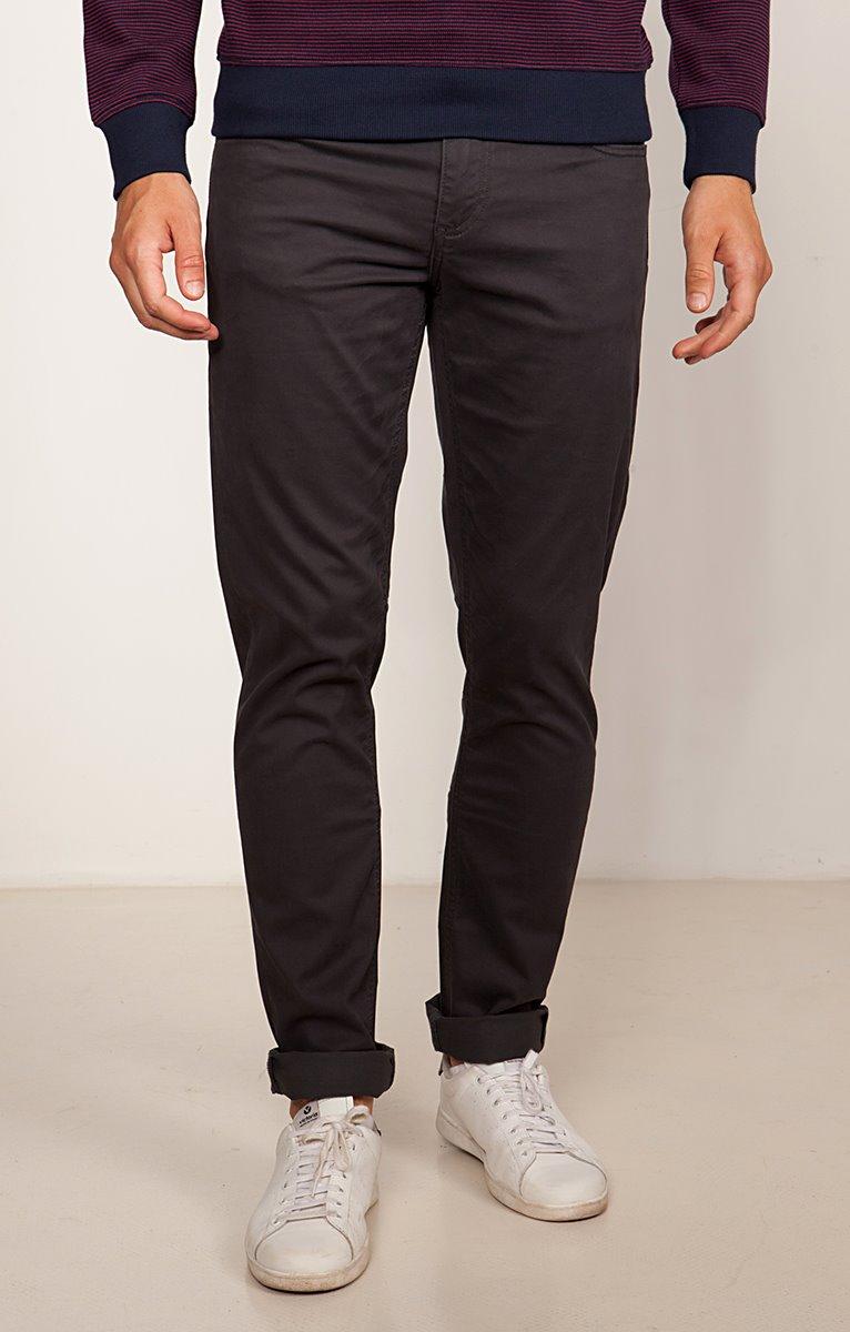 Pantalon 5 poches Eco