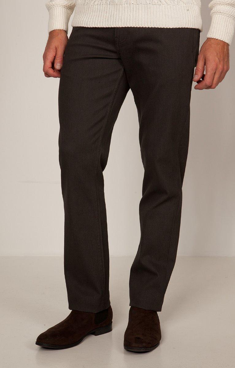 Pantalon 5 poches régular Armure