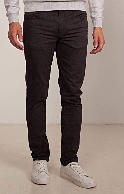 Pantalon 5 poches ajusté Darky
