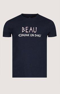 TEE-SHIRT NOEL - Beau