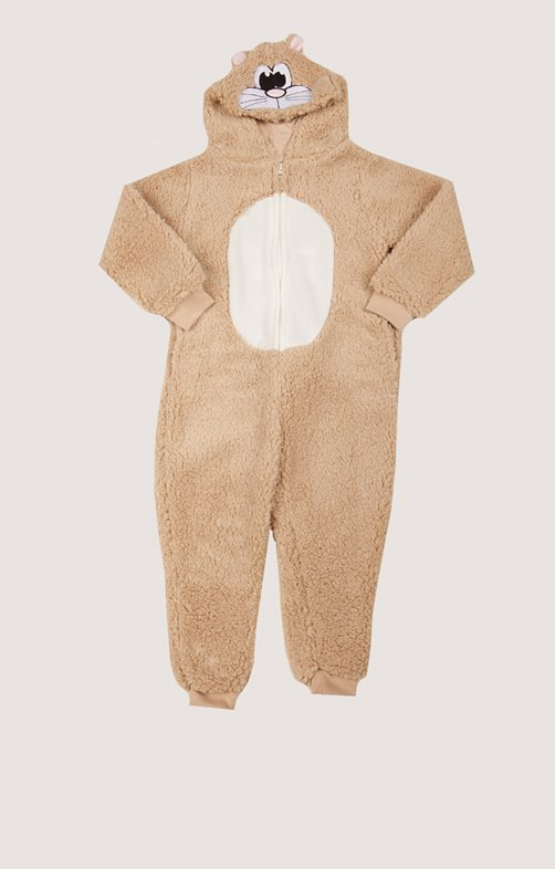 COMBINAISON ENFANT LAPINOU