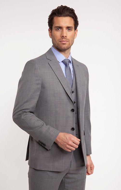 Veste de costume confort NODOGRI