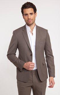 Veste de costume ajustée MOCA