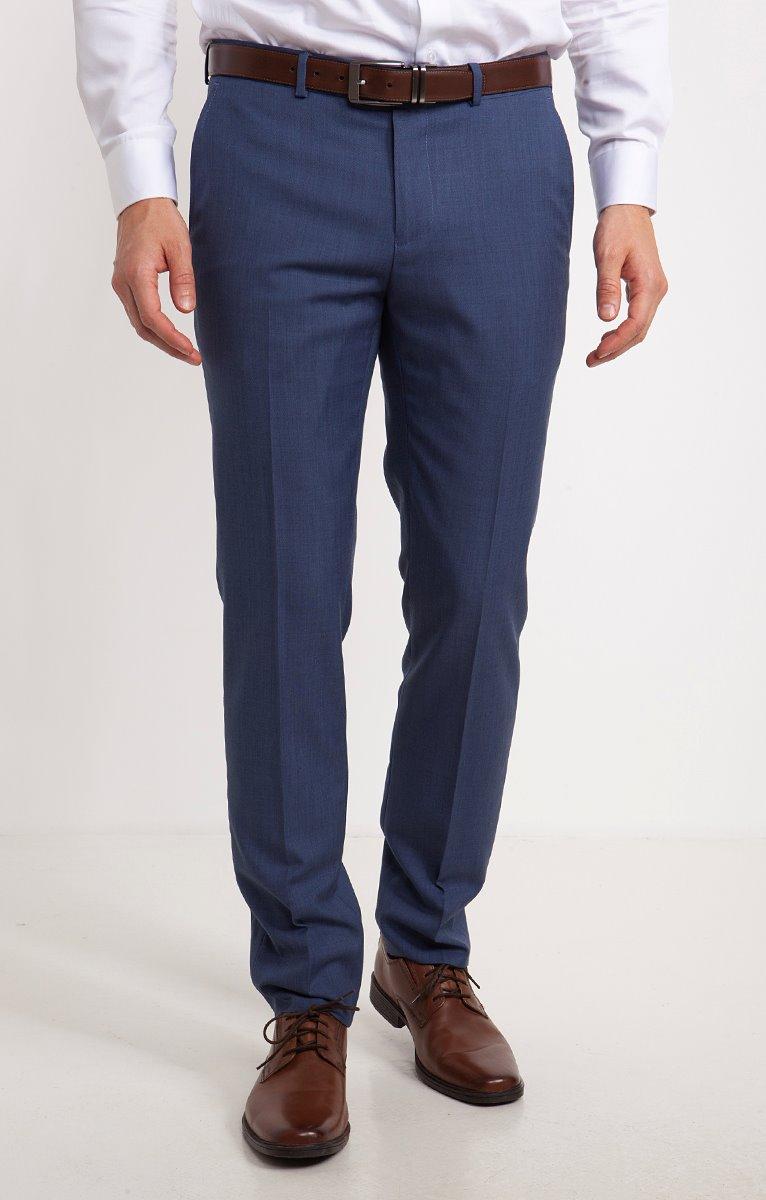 Pantalon de costume ajustée BONDIBLU