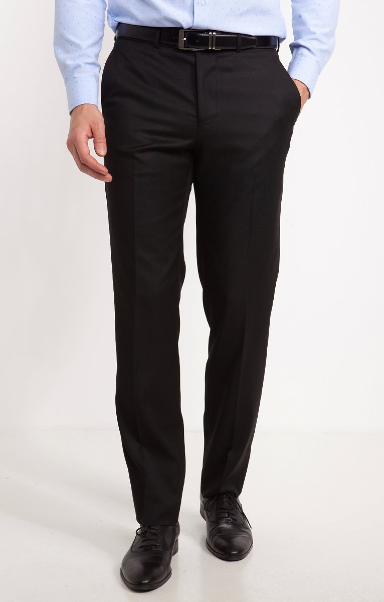 Pantalon de costume confort OBLIQUO