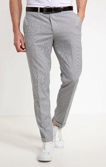 Pantalon de costume ajusté GALLINA