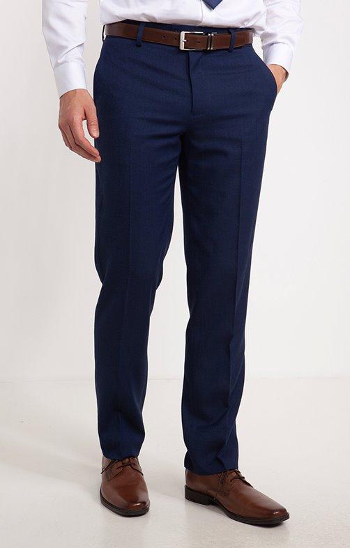 Pantalon de costume confort BLUNERO