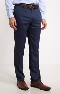 Pantalon de costume confort METOBLU