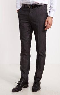 Pantalon de costume ajusté PERNO