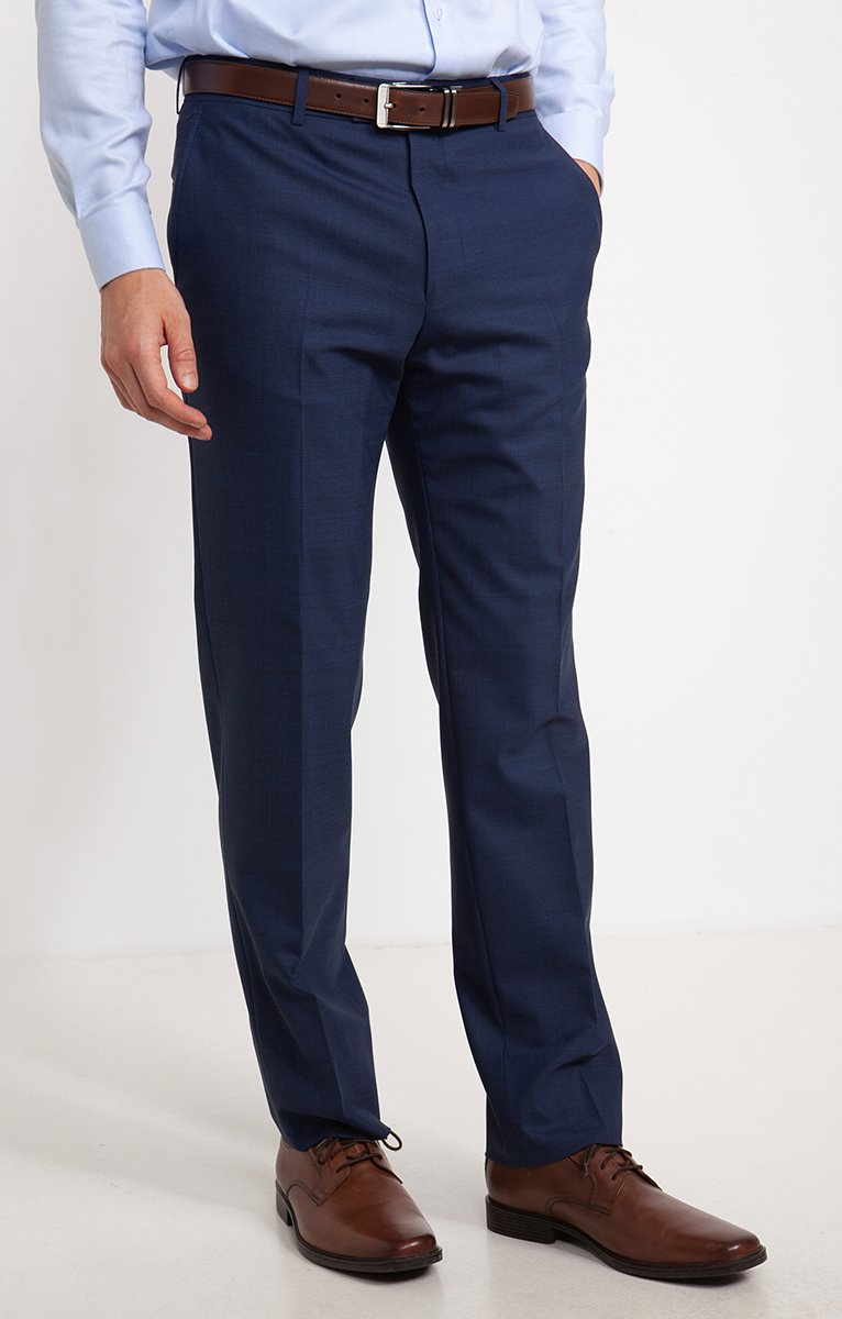 Pantalon de costume confort STELLE