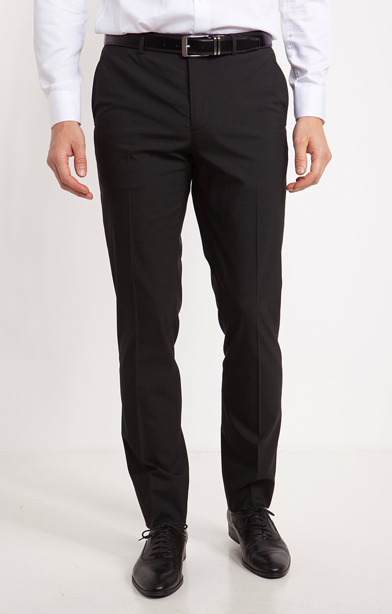 Pantalon de costume slim CORVINO