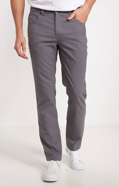 Pantalon 5 poches Neote