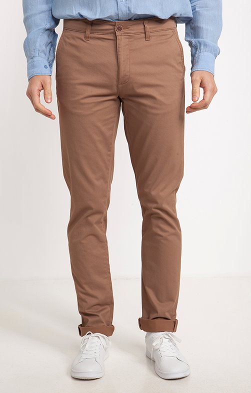 Pantalon chino Fancy