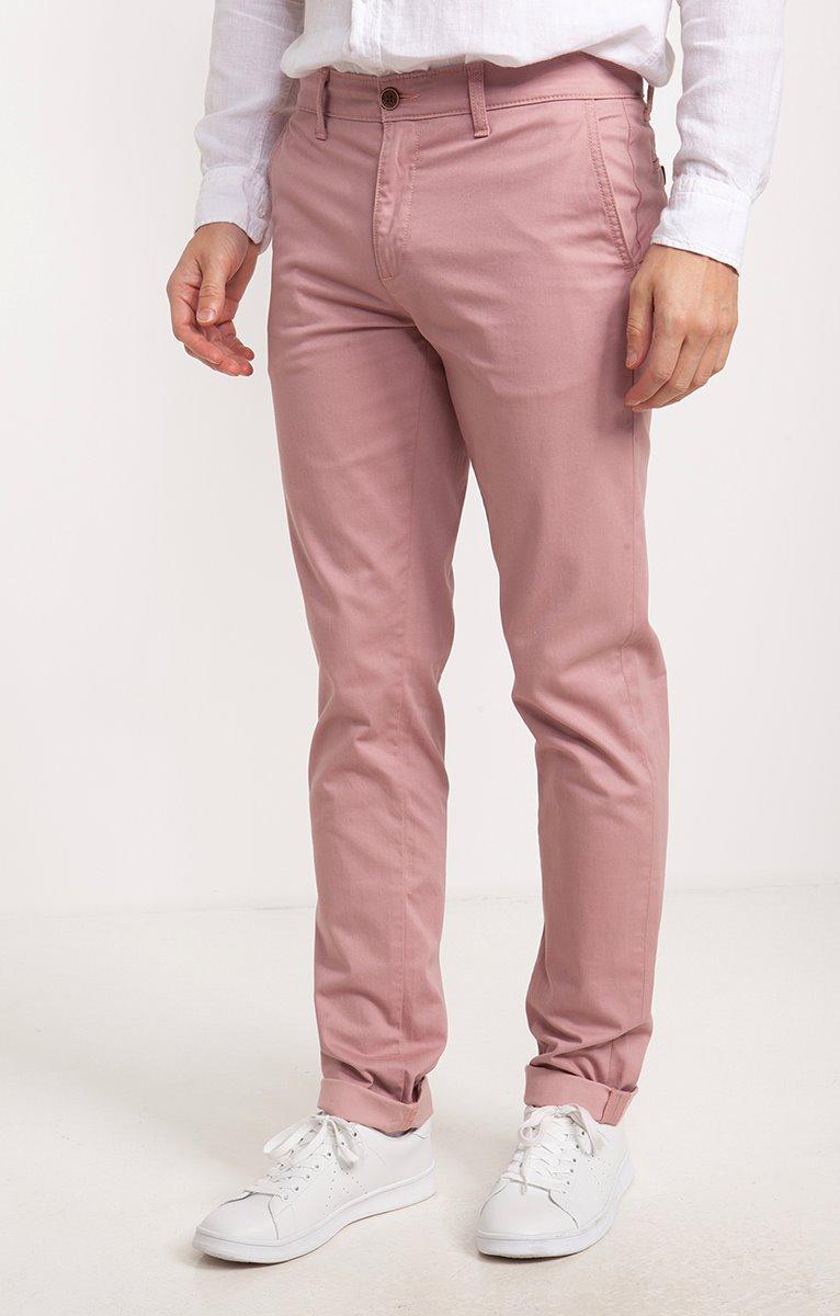 Pantalon chino Fancy