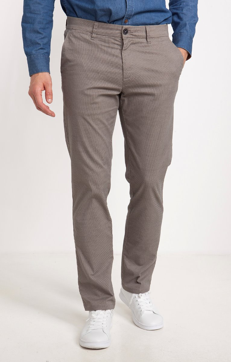 Pantalon chino Stache