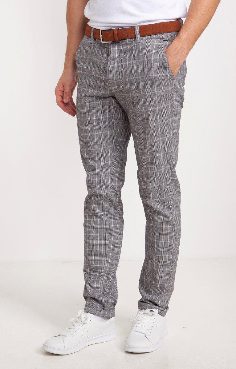 Pantalon chino Eddy