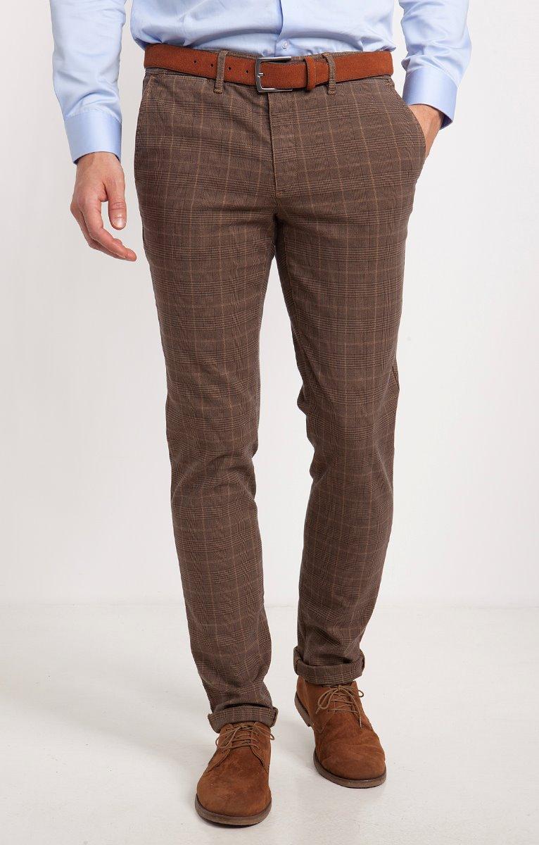 Pantalon chino Heddy