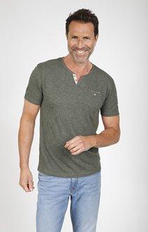 Tee shirt manches courtes newloop