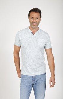 Tee shirt manches courtes jaco