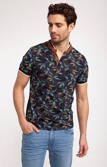 Tee-shirt manches courtes sportleaf
