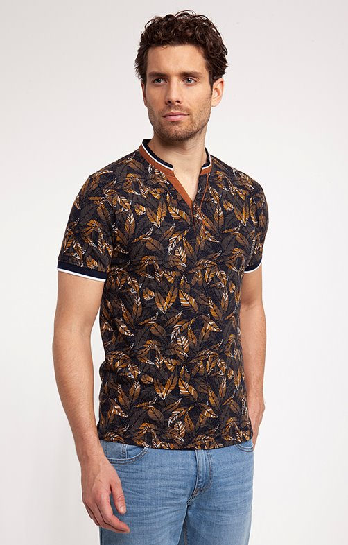 t shirt homme armand thiery
