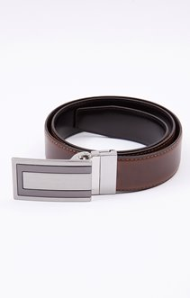 Ceinture reversible laby