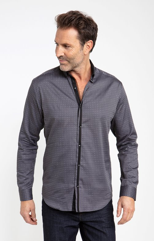 CHEMISE ray dots