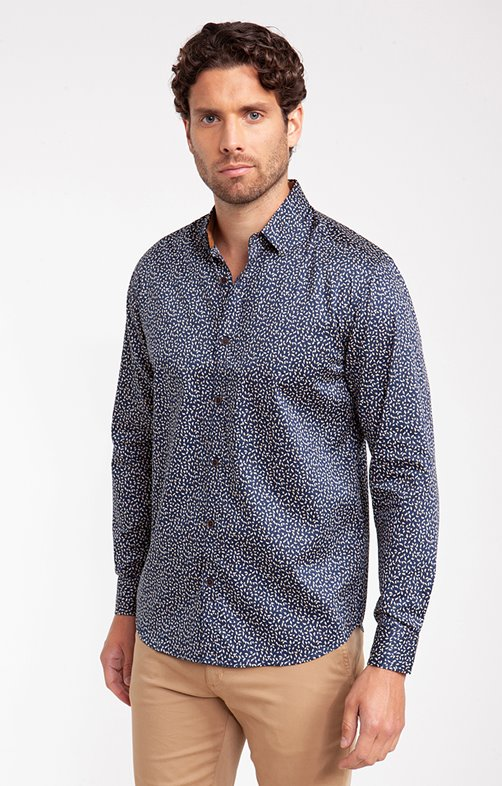 Chemise Casual miniliffy