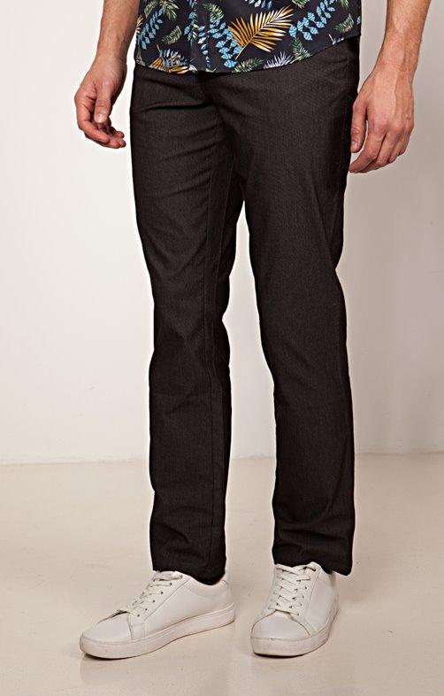Pantalon 5 poches coupe régular Ligny