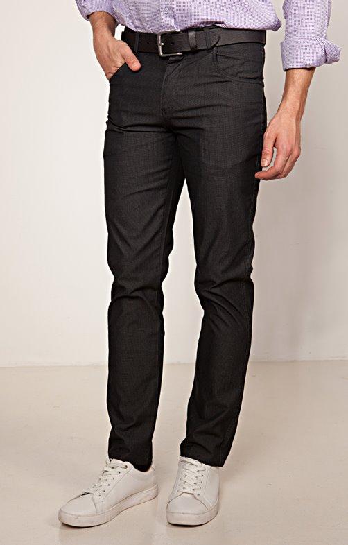 Pantalon 5 poches Scale