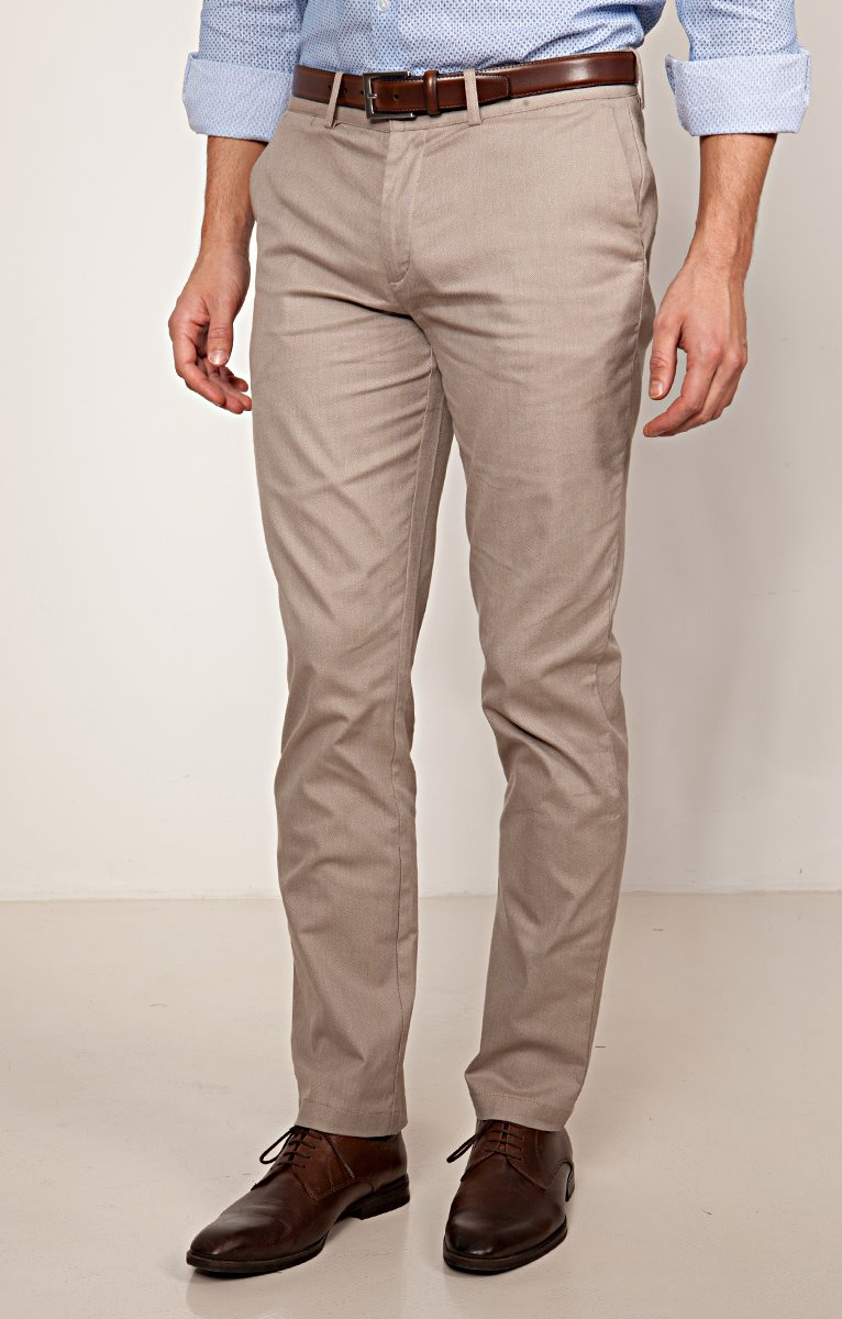 Pantalon Chino Classy