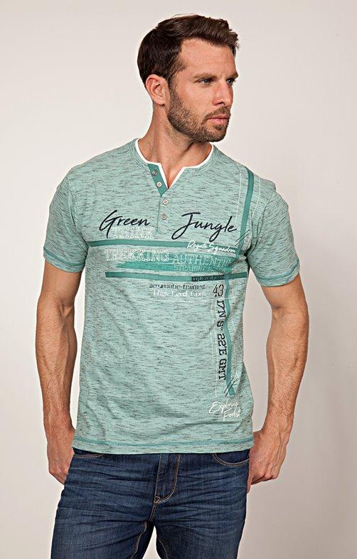 Tee shirt couture