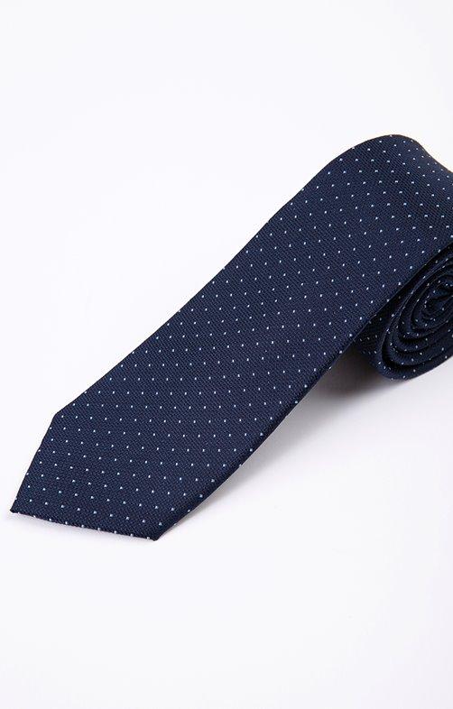 Cravate POINTIBLU à pois