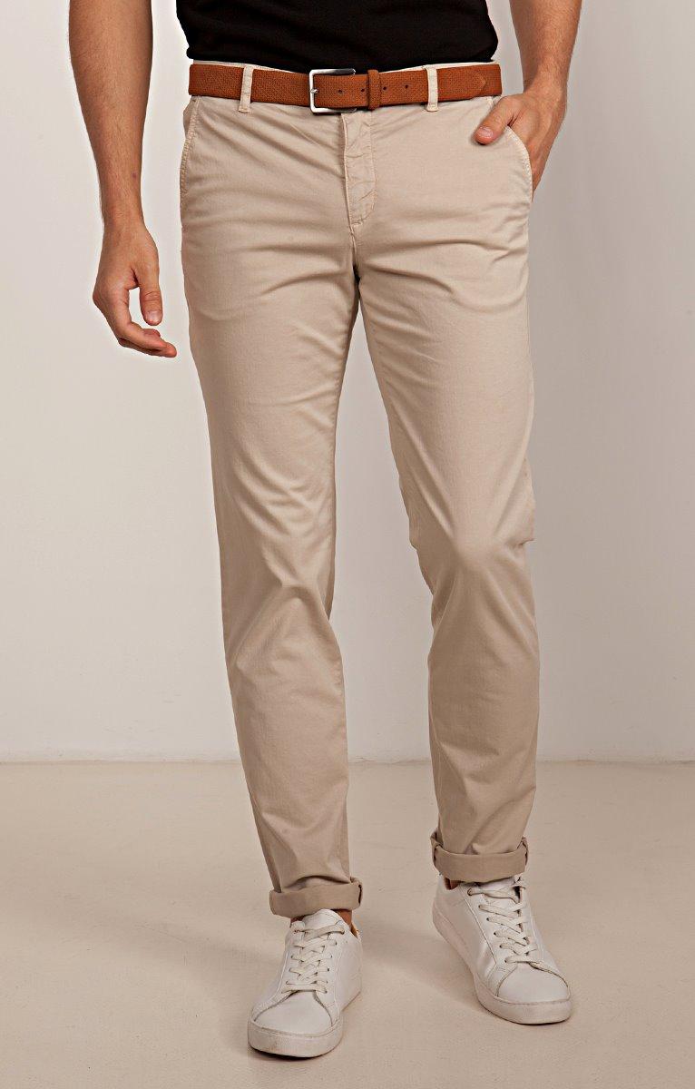 Pantalon chino Eté