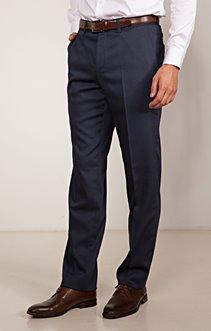 Pantalon de Costume Confort Pioggia