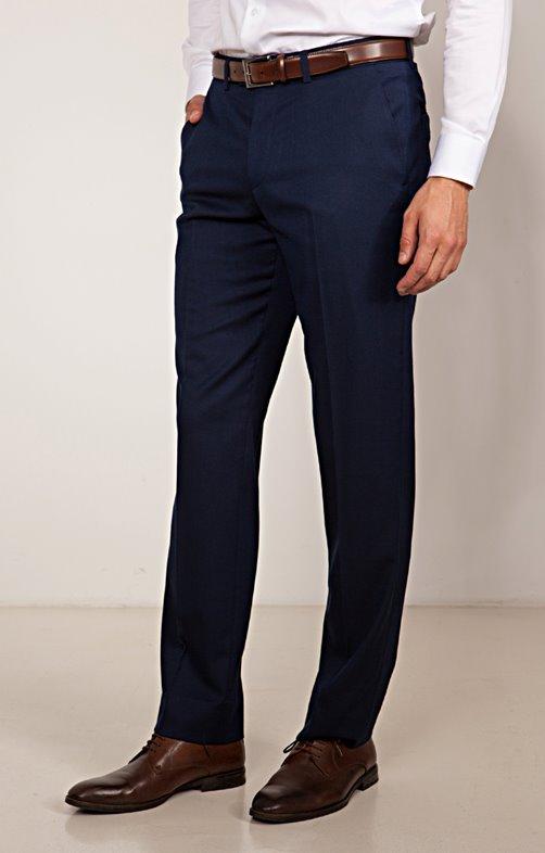 Pantalon de Costume Confort Flotta