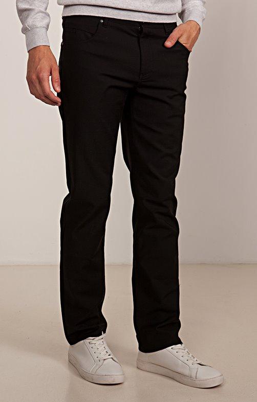 Pantalon 5 poches régular Lurry