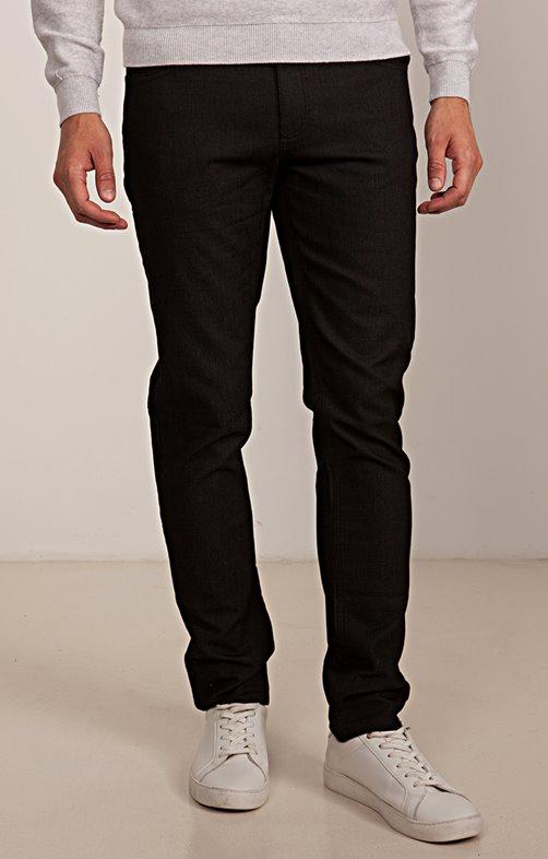Pantalon 5 poches ajusté Contex