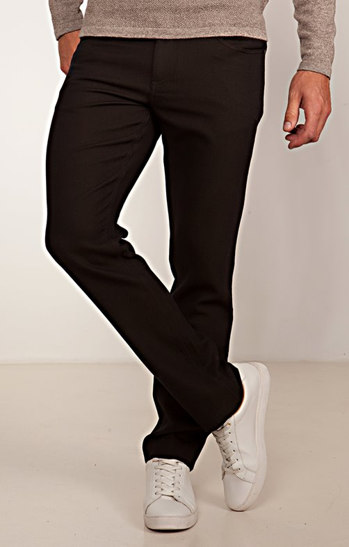 Pantalon 5 poches Pointy