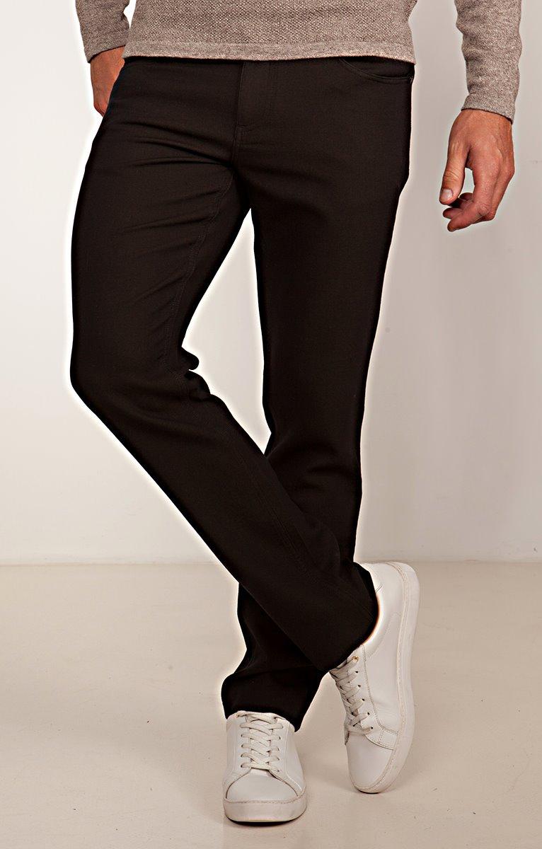 Pantalon 5 poches Pointy