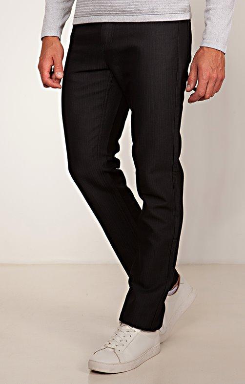 Pantalon 5 Poches faconné Alyzée