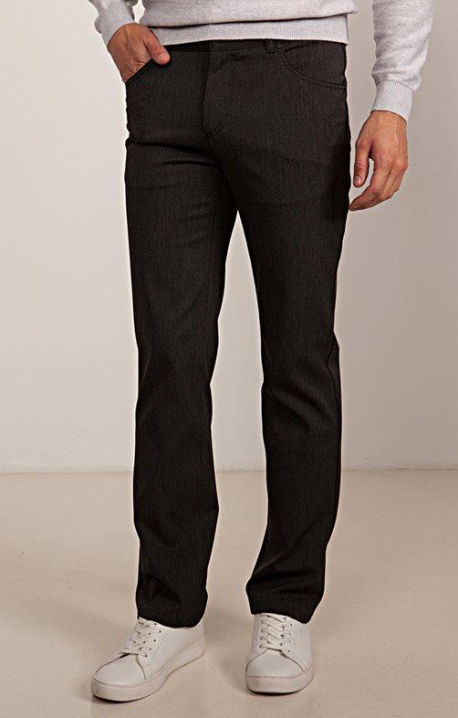 Pantalon 5 poches coupe régular Neo
