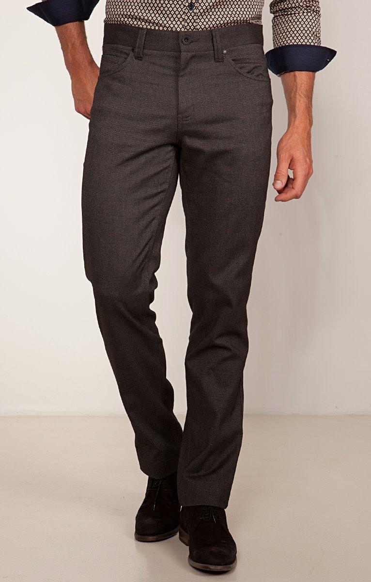 Pantalon 5 poches régular Carly