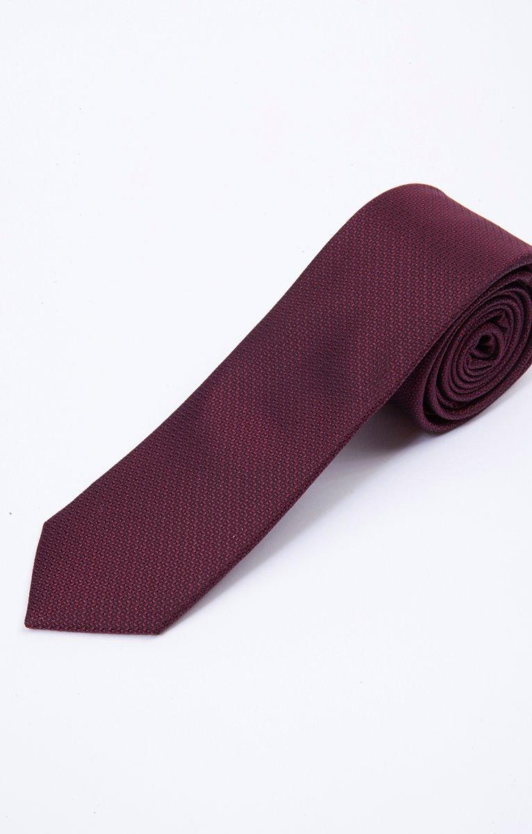 Cravate BROUILLY à motifs