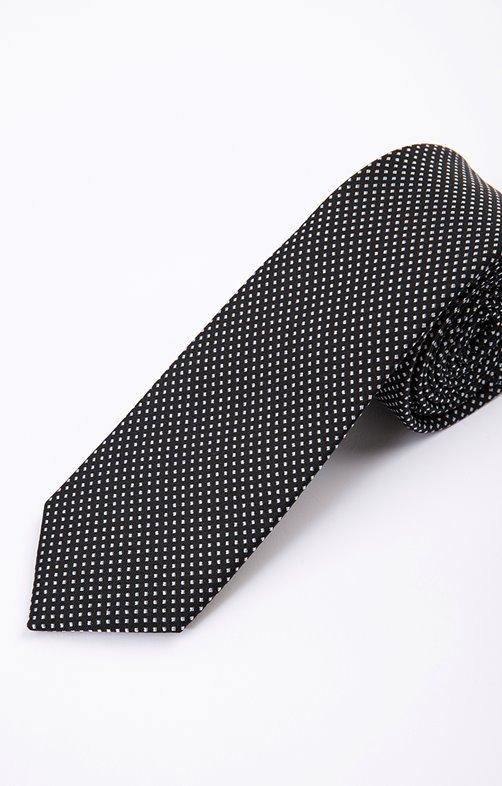 Cravate MINIGRI à pois