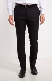 Pantalon de costume ajusté TRAVEL EDGAR