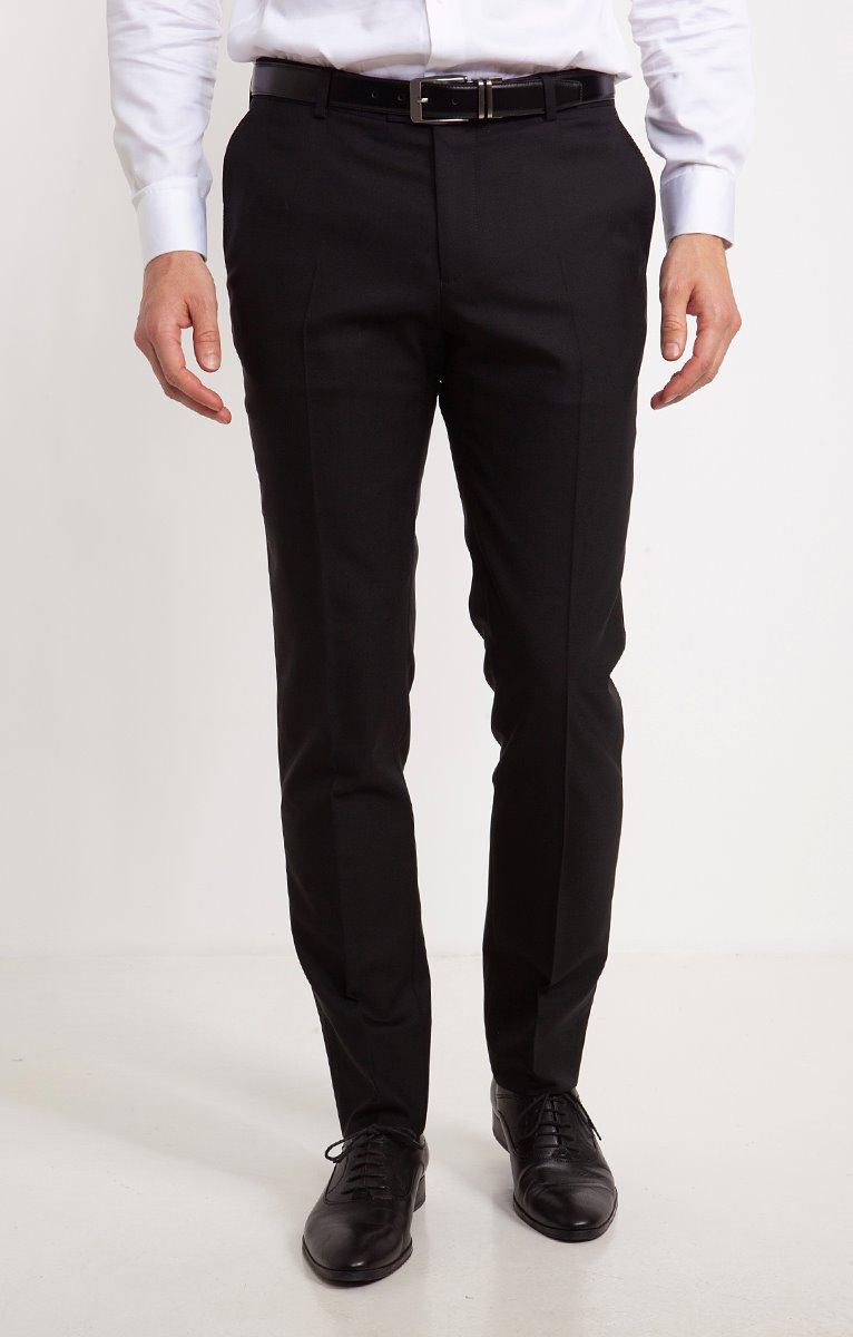 Pantalon de costume ajusté TRAVEL EDGAR